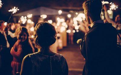 Préparer les animations mariage… la cabine photo ?